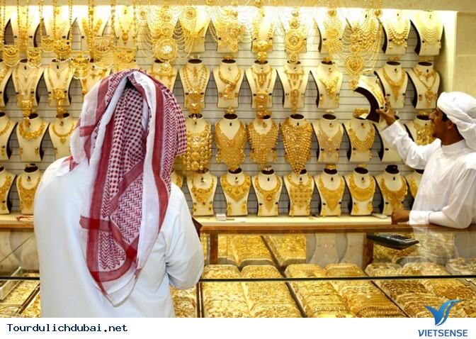 """Những lưu ý """"vàng"""" khi bạn đi du lịch Dubai? - Ảnh 1"""