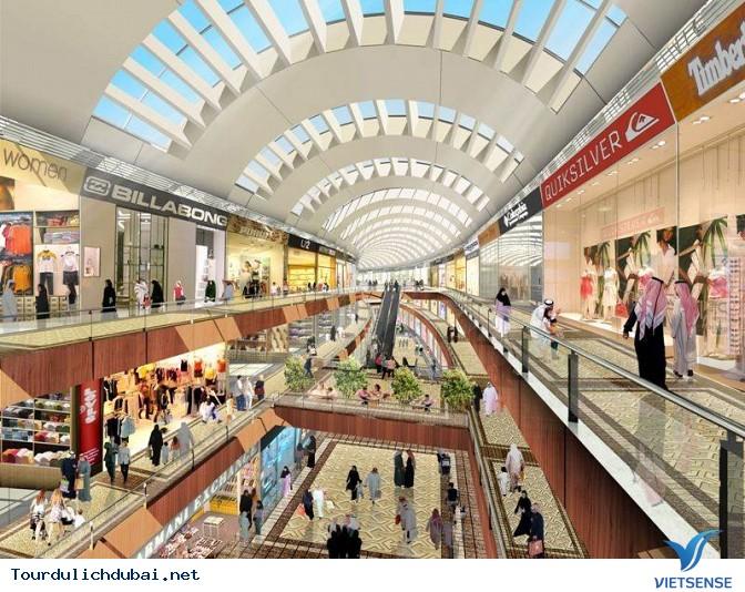 Những thú chơi xa xỉ bậc nhất chỉ có tại thành phố Dubai - Ảnh 4