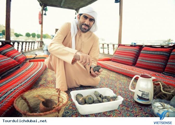 Những Trải nghiệm thú vị khi tới Abu Dhabi hàng xóm của Dubai - Ảnh 15