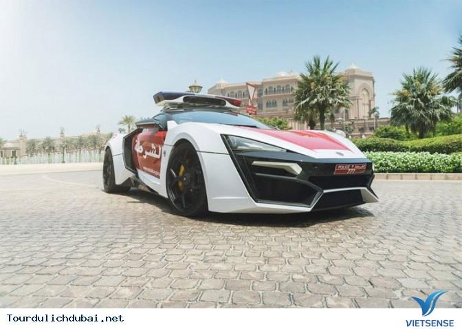 Những Trải nghiệm thú vị khi tới Abu Dhabi hàng xóm của Dubai - Ảnh 16