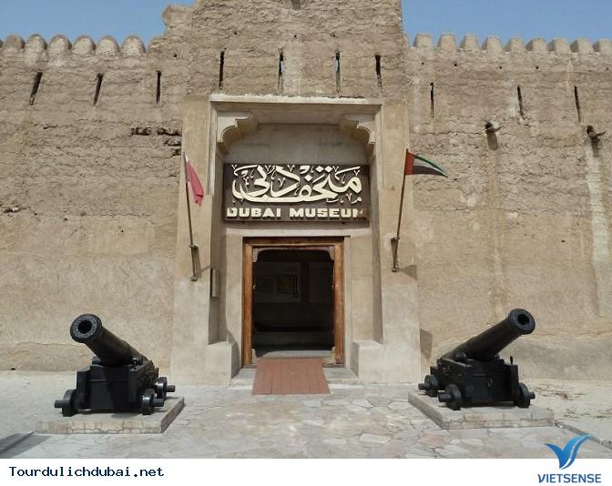 Thông tin về Dubai phần 1 - Ảnh 1