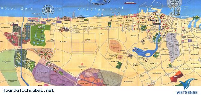 Thông tin về Dubai phần 1 - Ảnh 3