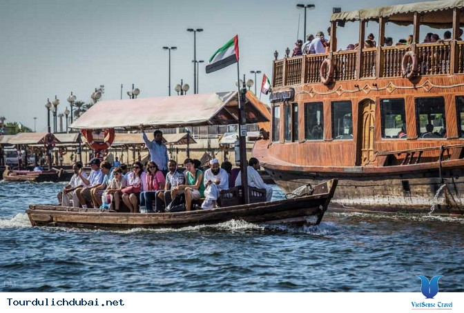 Thông tin về Dubai phần 1 - Ảnh 14
