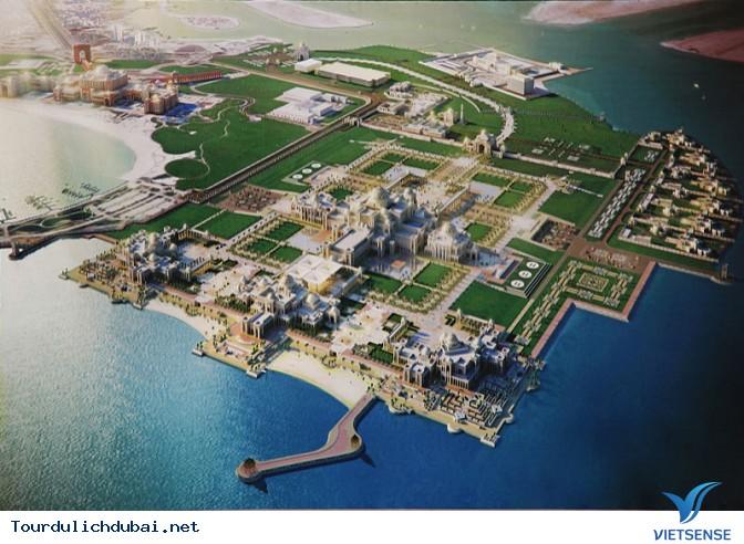 Thông tin về Dubai phần 1 - Ảnh 2