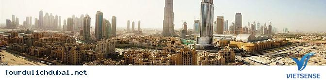 Thông tin về Dubai phần 1 - Ảnh 5