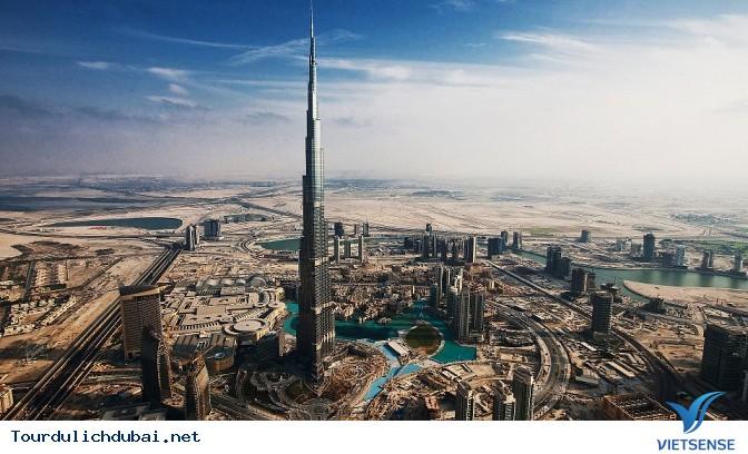 Thông tin về Dubai phần 1 - Ảnh 10