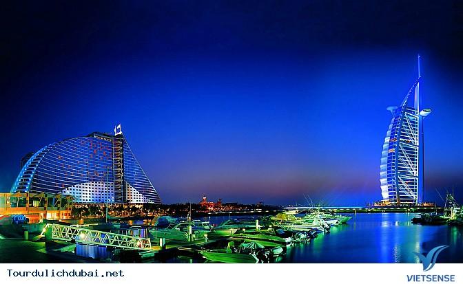 Tour du lịch Dubai có gì thú vị mà bạn không thể bỏ qua? - Ảnh 6