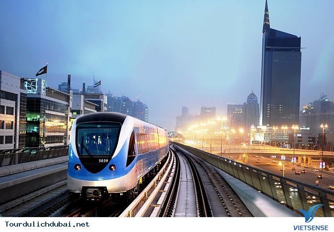 Tour du lịch Dubai có gì thú vị mà bạn không thể bỏ qua? - Ảnh 2