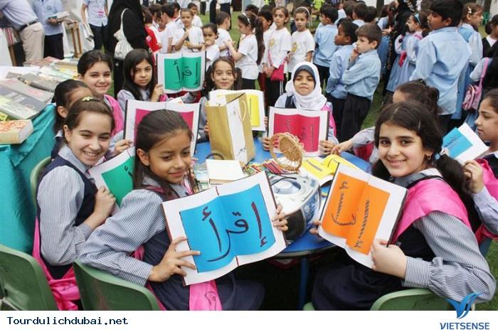 Phúc lợi xã hội khủng tại Dubai - Ảnh 3