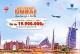 TOUR HÀ NỘI - DUBAI - ABU DHABI  - 6 Ngày 5 Đêm - SIÊU KHUYẾN MẠI