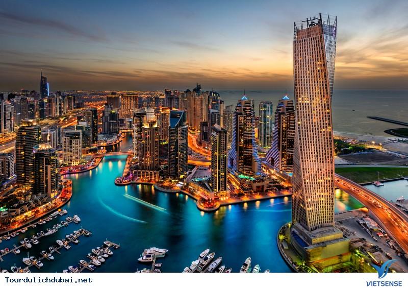 Có một Dubai bình dị đến như vậy - Ảnh 1