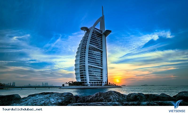 Dubai và những điều nhất hành tinh – Phần 1 - Ảnh 3