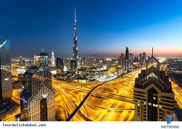 Lý Do Dubai Luôn Hút Khách Du Lịch Dù Không Có Nhiều Lợi Thế - Ảnh 5