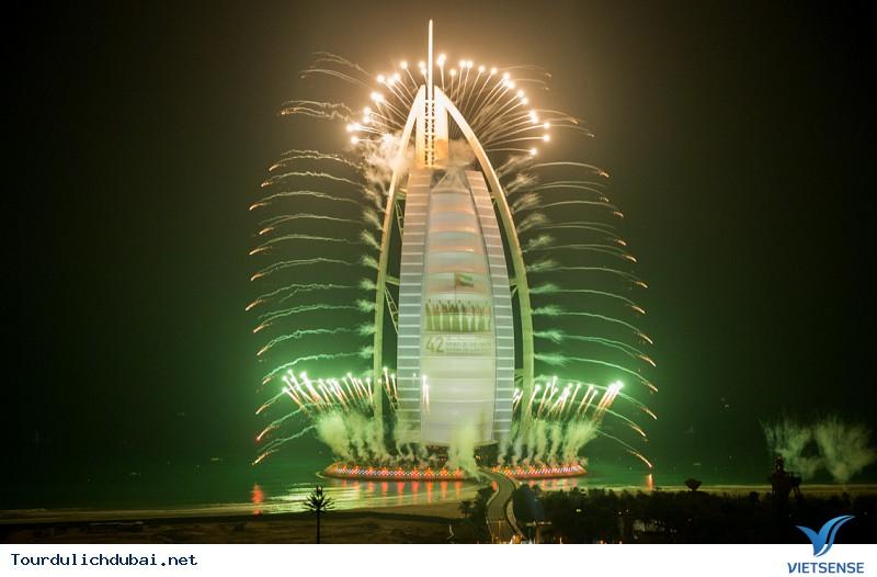 Lý Do Dubai Luôn Hút Khách Du Lịch Dù Không Có Nhiều Lợi Thế - Ảnh 3