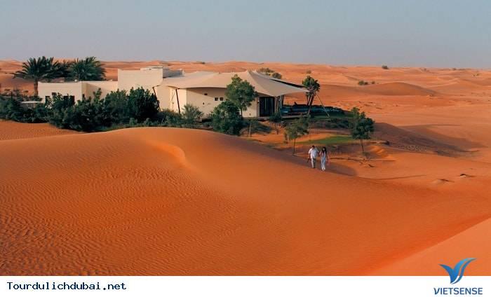Lý Do Dubai Luôn Hút Khách Du Lịch Dù Không Có Nhiều Lợi Thế - Ảnh 1