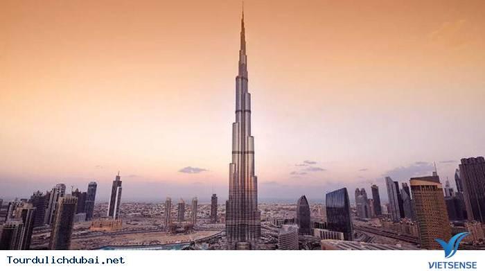 Lý Do Dubai Luôn Hút Khách Du Lịch Dù Không Có Nhiều Lợi Thế - Ảnh 2