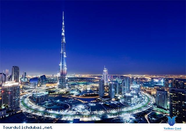 Lý Do Dubai Luôn Hút Khách Du Lịch Dù Không Có Nhiều Lợi Thế - Ảnh 6