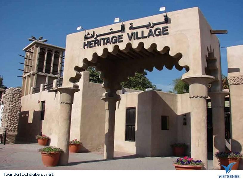 Những điểm tham quan xa xỉ nên tới tại vương quốc Dubai – Phần 1 - Ảnh 2
