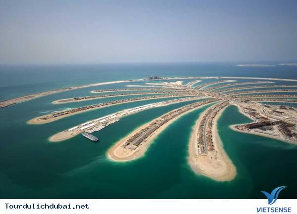 10 địa điểm phải ghé qua khi du lịch Dubai - Ảnh 4