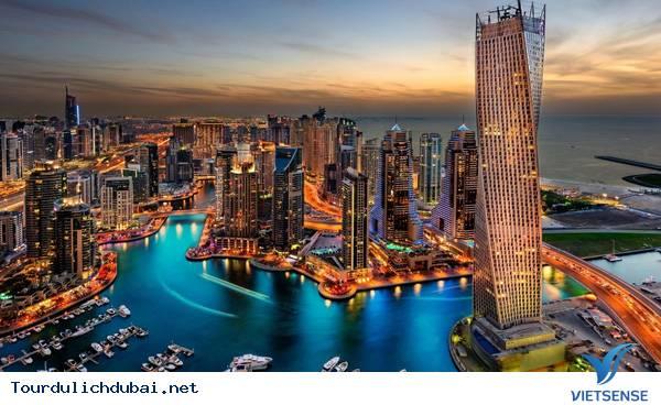 10 địa điểm phải ghé qua khi du lịch Dubai - Ảnh 7