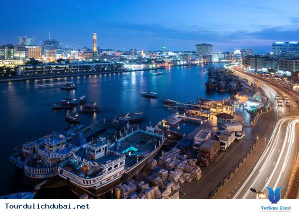 10 địa điểm phải ghé qua khi du lịch Dubai - Ảnh 2