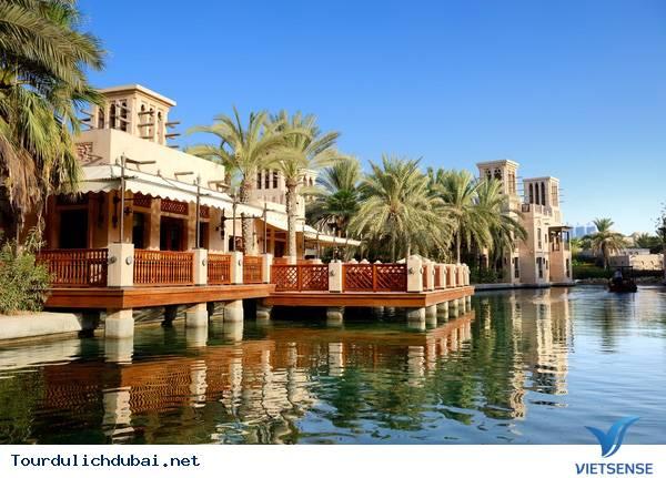 10 địa điểm phải ghé qua khi du lịch Dubai - Ảnh 10