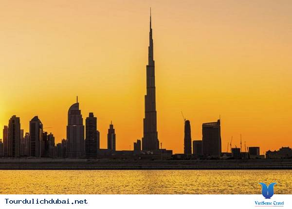 10 địa điểm phải ghé qua khi du lịch Dubai - Ảnh 1