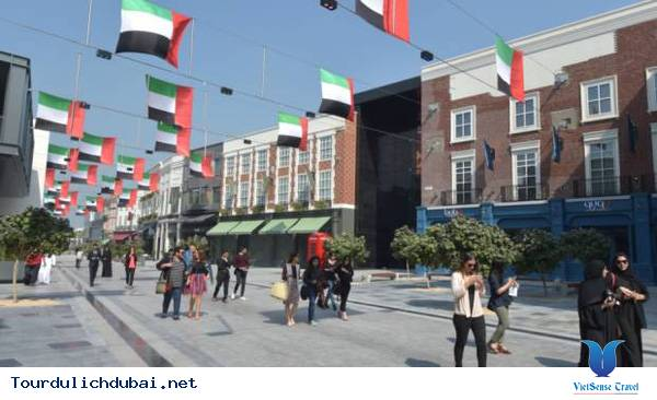 10 địa điểm phải ghé qua khi du lịch Dubai - Ảnh 9