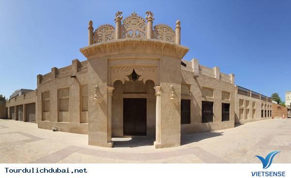 10 địa điểm phải ghé qua khi du lịch Dubai - Ảnh 8
