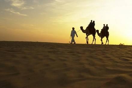 10 địa điểm phải ghé qua khi du lịch Dubai - Ảnh 5