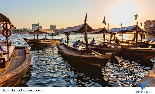 10 Trải Nghiệm Thú Vị Trong Chuyến Du Lịch Dubai Giá Rẻ - Ảnh 5