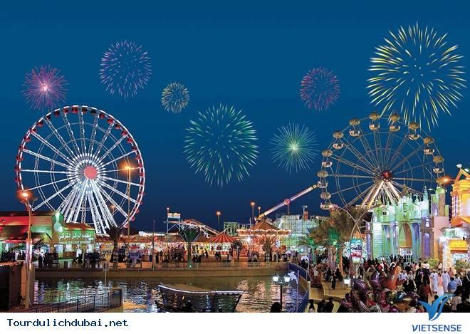 10 Trải Nghiệm Thú Vị Trong Chuyến Du Lịch Dubai Giá Rẻ - Ảnh 7