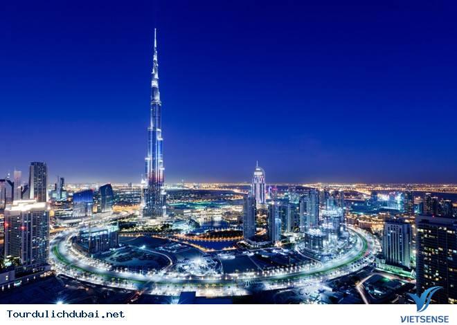 10 Trải Nghiệm Thú Vị Trong Chuyến Du Lịch Dubai Giá Rẻ - Ảnh 8