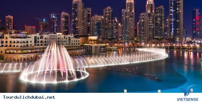 10 Trải Nghiệm Thú Vị Trong Chuyến Du Lịch Dubai Giá Rẻ - Ảnh 2
