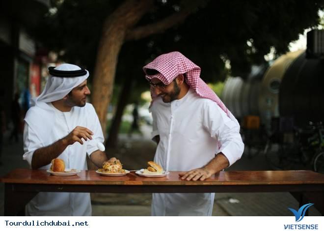 10 Trải Nghiệm Thú Vị Trong Chuyến Du Lịch Dubai Giá Rẻ - Ảnh 4