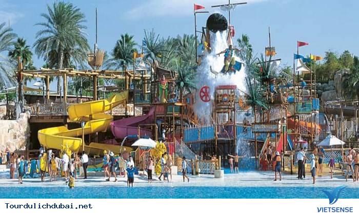 12 địa điểm du lịch Dubai nổi tiếng nhất - Vietsense Travel - Ảnh 10