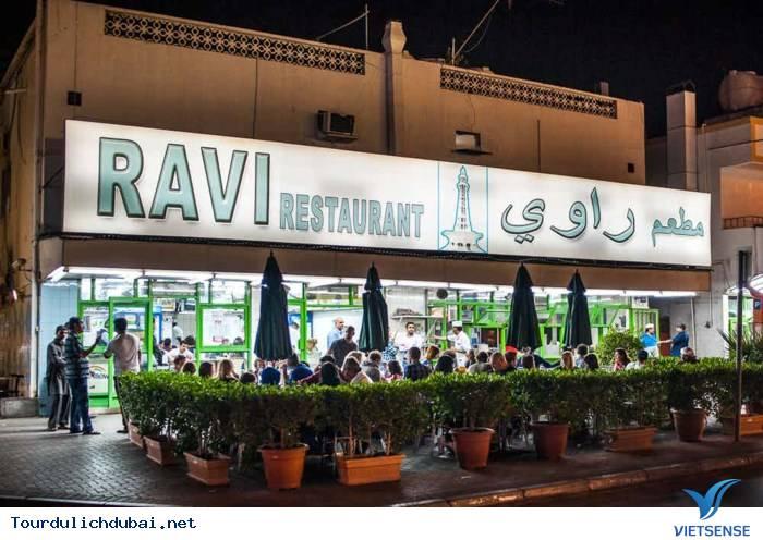 12 địa điểm du lịch Dubai nổi tiếng nhất - Vietsense Travel - Ảnh 4