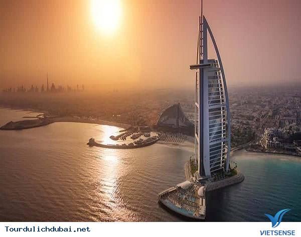 12 địa điểm du lịch Dubai nổi tiếng nhất - Vietsense Travel - Ảnh 12
