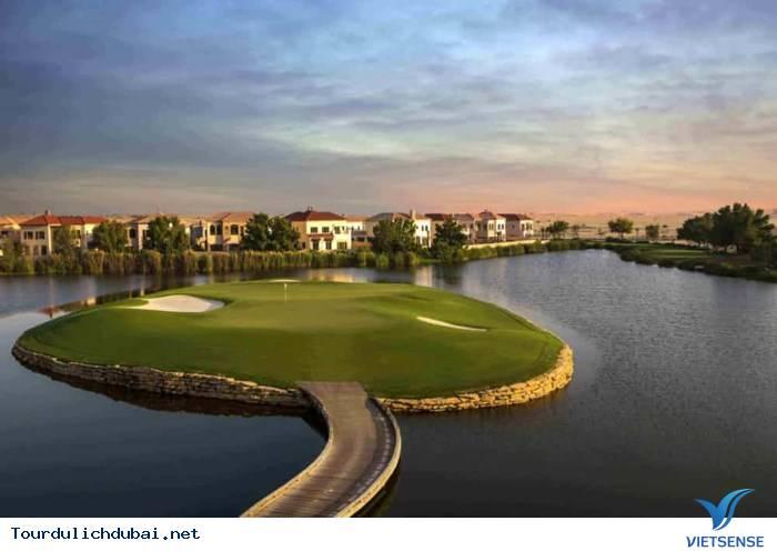 12 địa điểm du lịch Dubai nổi tiếng nhất - Vietsense Travel - Ảnh 3