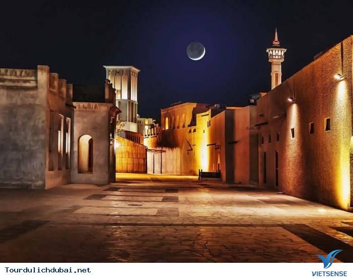 12 địa điểm du lịch Dubai nổi tiếng nhất - Vietsense Travel - Ảnh 2