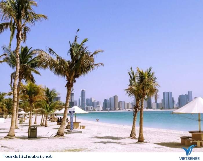 12 địa điểm du lịch Dubai nổi tiếng nhất - Vietsense Travel - Ảnh 7