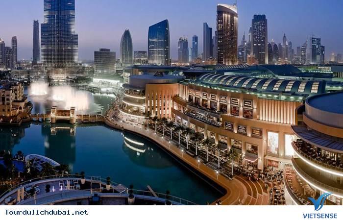 12 địa điểm du lịch Dubai nổi tiếng nhất - Vietsense Travel - Ảnh 11