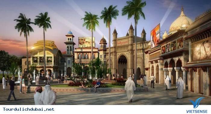 12 địa điểm du lịch Dubai nổi tiếng nhất - Vietsense Travel - Ảnh 8