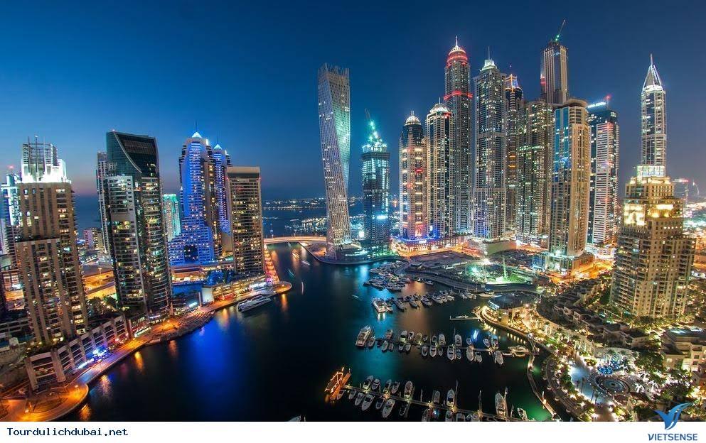 17 điều không tưởng biến Dubai là nơi hấp dẫn