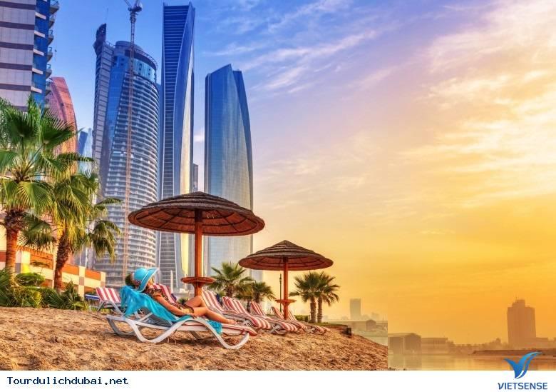 5 địa điểm du lịch bạn không thể bỏ qua khi đến với Dubai,5 dia diem du lich ban khong the bo qua khi den voi dubai
