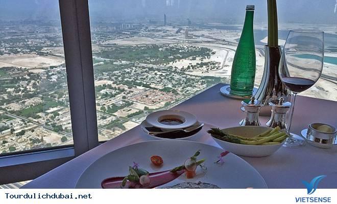 5 Trải Nghiệm Chỉ Dành Cho Tầng Lớp Thượng Lưu Ở Dubai - Ảnh 1