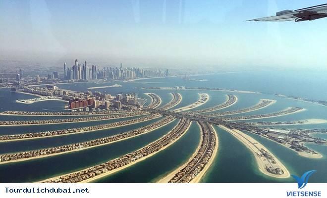 5 Trải Nghiệm Chỉ Dành Cho Tầng Lớp Thượng Lưu Ở Dubai - Ảnh 2