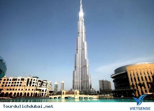5 việc không thể bỏ qua khi đến Dubai - Ảnh 1