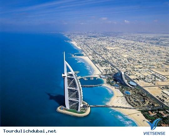 5 việc không thể bỏ qua khi đến Dubai - Ảnh 6