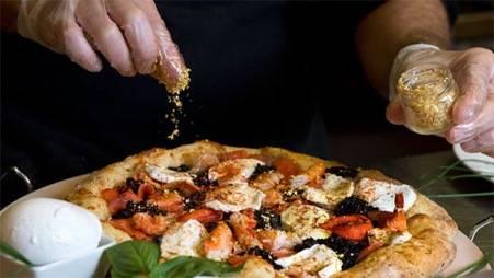 Giật mình với 7 món ăn siêu đắt ở Dubai - Du lich Dubai - Ảnh 7
